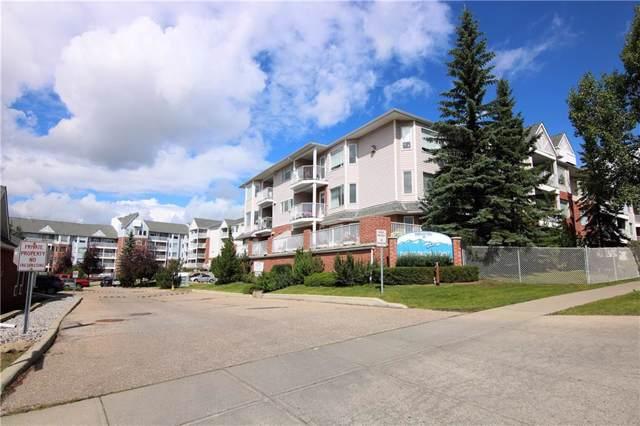 3310 Hawksbrow Point(E) NW, Calgary, AB T3G 4C9 (#C4270323) :: Redline Real Estate Group Inc