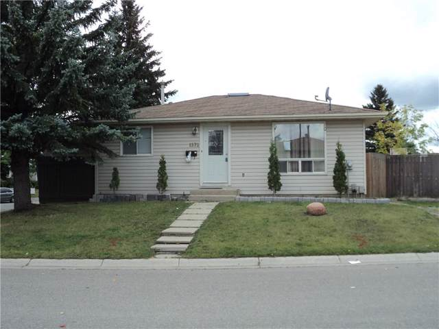 1372 Falconridge Drive NE, Calgary, AB T3J 1J1 (#C4270329) :: Redline Real Estate Group Inc
