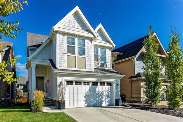 128 Riviera Way, Cochrane, AB T4C 0V4 (#C4270338) :: Virtu Real Estate