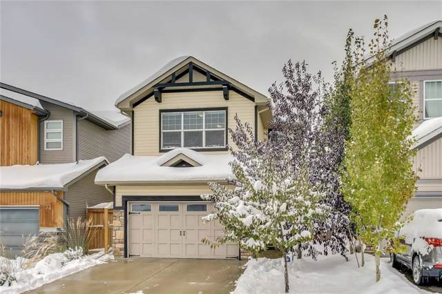 37 Walden Square SE, Calgary, AB T2X 0M9 (#C4270349) :: Calgary Homefinders