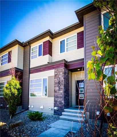 1692 Cornerstone Boulevard NE, Calgary, AB T3N 1H3 (#C4270351) :: Redline Real Estate Group Inc