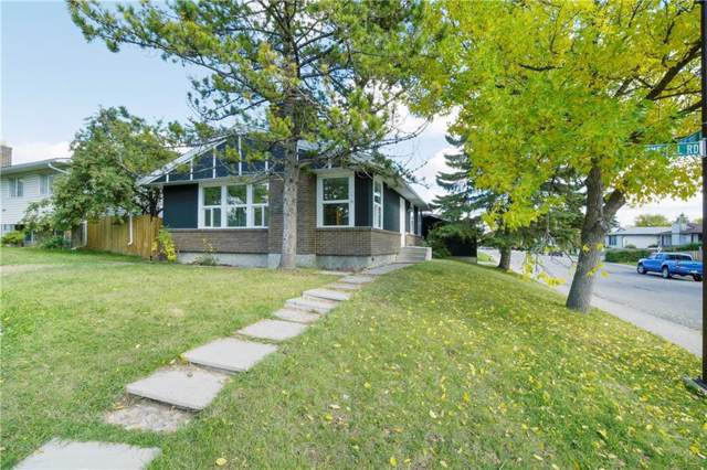 104 Pinemill Road NE, Calgary, AB T1Y 2C9 (#C4270352) :: Calgary Homefinders