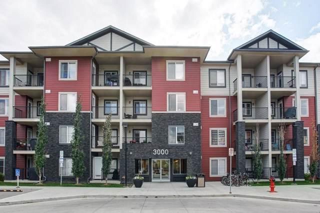 81 Legacy Boulevard SE #3107, Calgary, AB T2X 2B9 (#C4270353) :: Calgary Homefinders