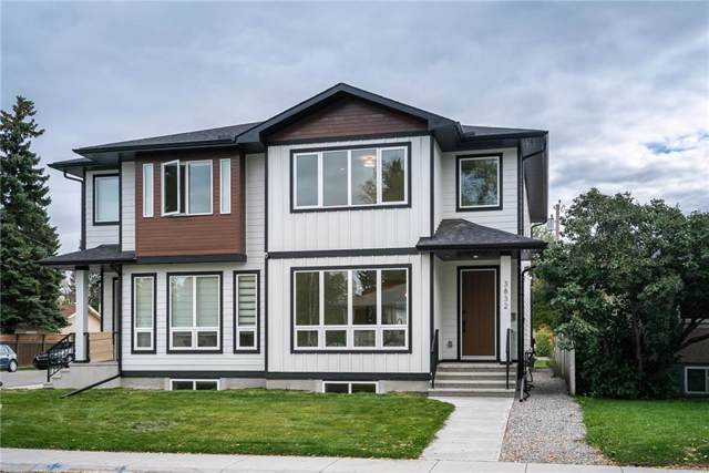 3832 2 Street NW, Calgary, AB T2K 0Y4 (#C4270363) :: Redline Real Estate Group Inc