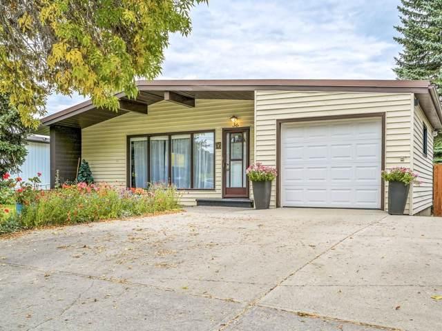 36 Hudson Road NW, Calgary, AB T2K 2B1 (#C4270365) :: Redline Real Estate Group Inc