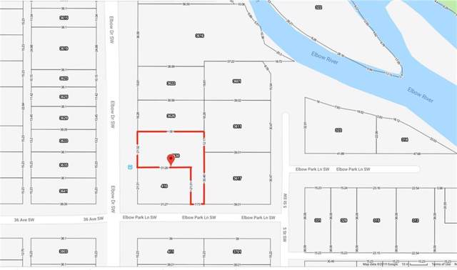 3630 Elbow Drive SW, Calgary, AB T2S 2J7 (#C4270369) :: Redline Real Estate Group Inc