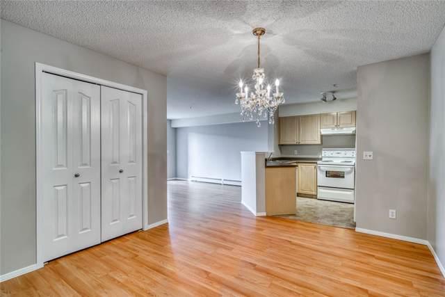 304 Mackenzie Way SW #8126, Airdrie, AB T4B 3H8 (#C4270377) :: Redline Real Estate Group Inc