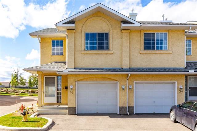 39 Beddington Garden(S) NE, Calgary, AB T3K 4N9 (#C4270388) :: Redline Real Estate Group Inc