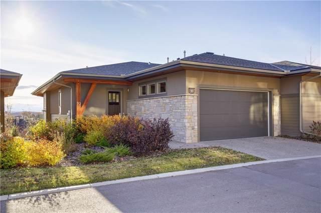 93 Watermark Villa(S), Rural Rocky View County, AB T3L 0E2 (#C4270407) :: The Cliff Stevenson Group