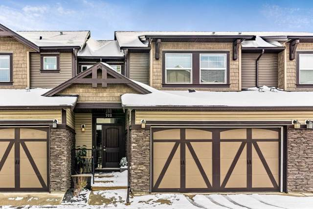 110 Coopers Common SW #702, Airdrie, AB T4B 3Y3 (#C4270426) :: Redline Real Estate Group Inc