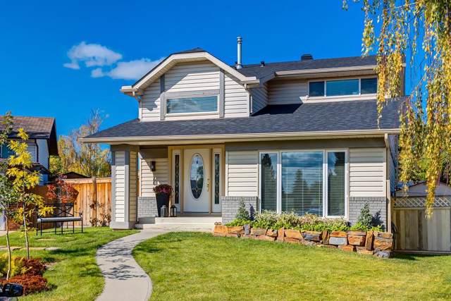 468 Bracewood Crescent SW, Calgary, AB T2W 3B8 (#C4270429) :: Calgary Homefinders