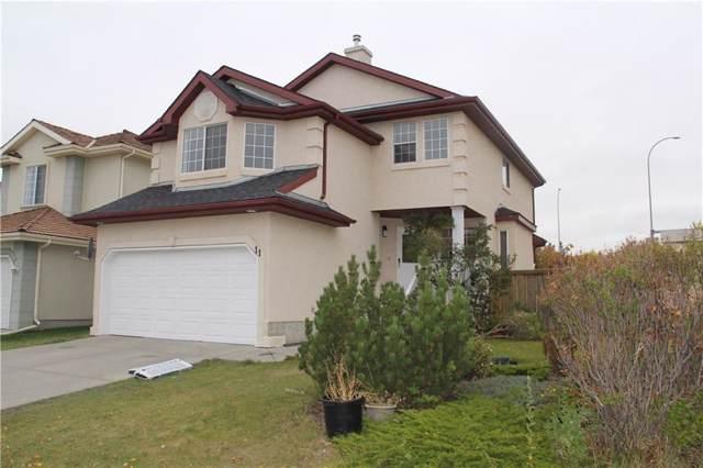 11 Citadel Grove NW, Calgary, AB T3G 4G7 (#C4270438) :: Redline Real Estate Group Inc