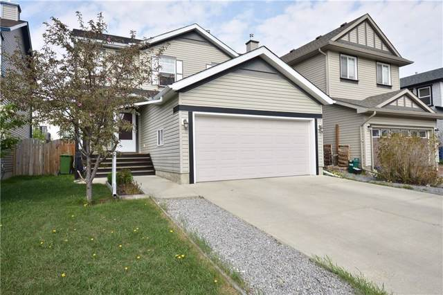 217 Sagewood Place SW, Airdrie, AB T4B 3M7 (#C4270450) :: Redline Real Estate Group Inc
