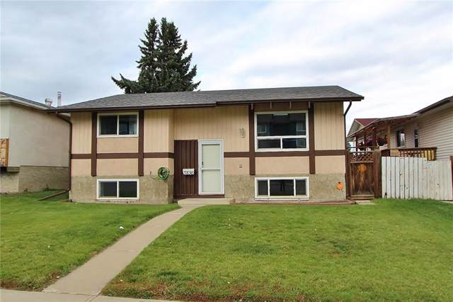 3836 Marbank Drive NE, Calgary, AB T2A 3Z7 (#C4270451) :: Redline Real Estate Group Inc