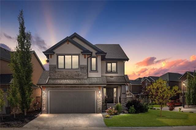 64 West Coach Court SW, Calgary, AB T3H 0N1 (#C4270461) :: Virtu Real Estate