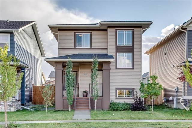 14 Ravenskirk Close SE, Airdrie, AB T4A 0K7 (#C4270463) :: Redline Real Estate Group Inc