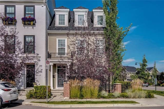 132 Victoria Cross Boulevard SW, Calgary, AB T3E 7L5 (#C4270465) :: Redline Real Estate Group Inc