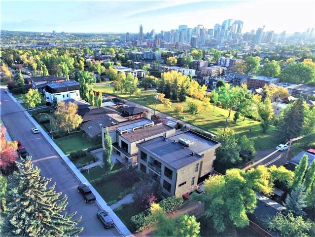 2536 19 Street SW, Calgary, AB T2T 4X3 (#C4270472) :: Virtu Real Estate