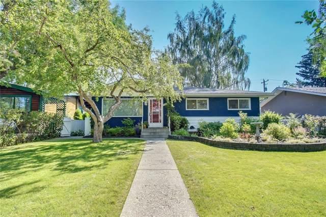 2426 35 Street SE, Calgary, AB T2B 0X3 (#C4270499) :: Redline Real Estate Group Inc
