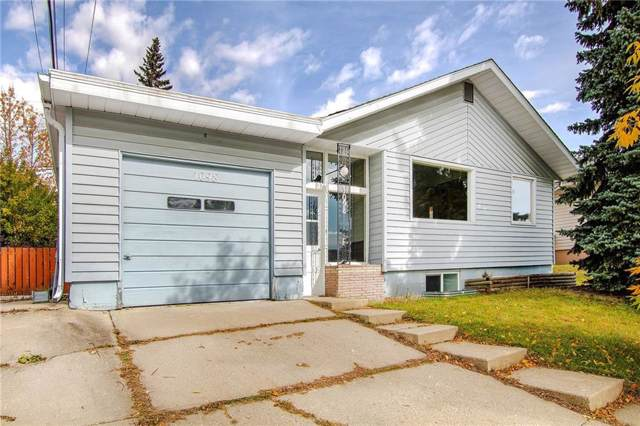 1098 Northmount Drive NW, Calgary, AB T3R 0C2 (#C4270504) :: Redline Real Estate Group Inc