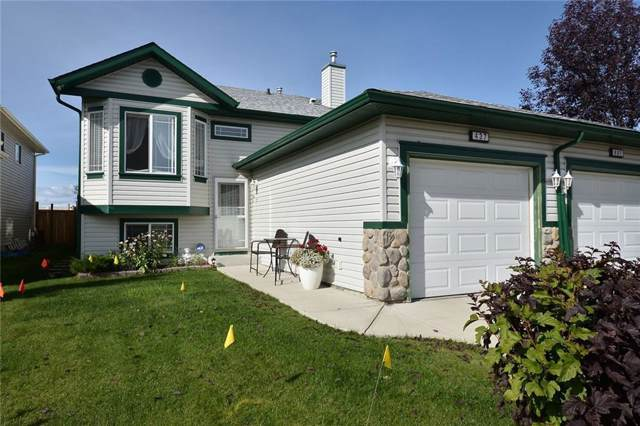 437 Stonegate Way NW, Airdrie, AB T4B 2Y2 (#C4270507) :: Redline Real Estate Group Inc