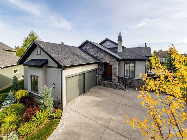 52 Golden Aspen Crest, Rural Rocky View County, AB T3Z 3E6 (#C4270511) :: Calgary Homefinders