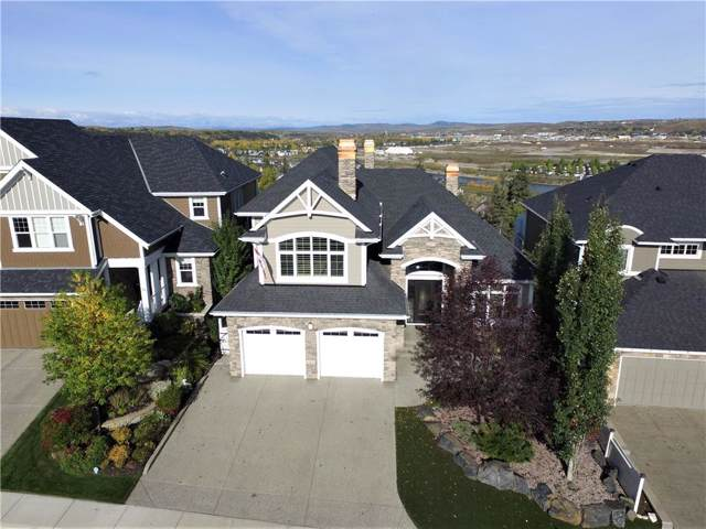 63 Ridge View Place, Cochrane, AB T4C 0P6 (#C4270513) :: Virtu Real Estate