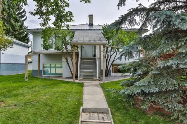 227 32 Avenue NE, Calgary, AB T2E 2G8 (#C4270516) :: Calgary Homefinders