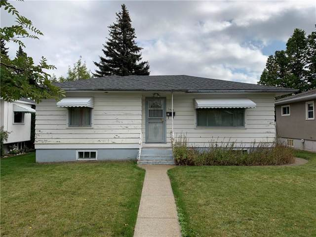 1442 26A Street SW, Calgary, AB T3C 1K8 (#C4270524) :: Redline Real Estate Group Inc