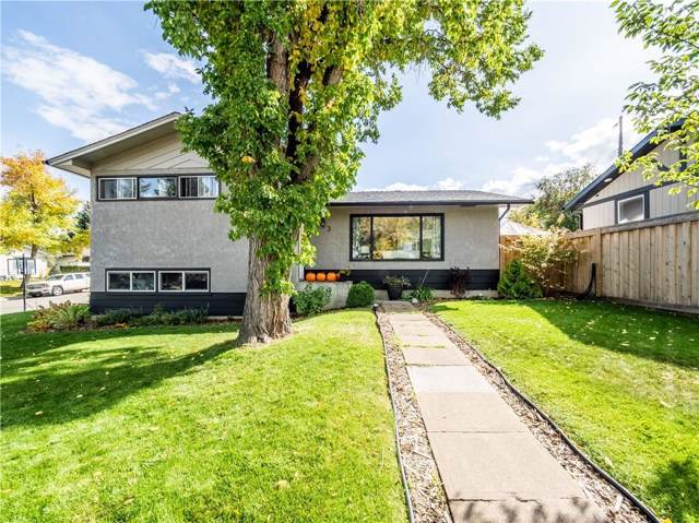 3 Fairview Crescent SE, Calgary, AB T2H 0Z7 (#C4270525) :: Redline Real Estate Group Inc