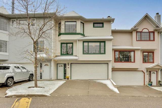 46 Prominence View SW, Calgary, AB T3H 3M8 (#C4270526) :: Redline Real Estate Group Inc