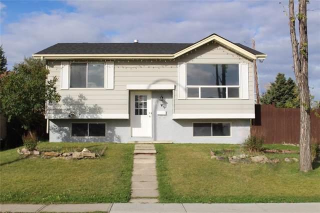 84 Templeby Road NE, Calgary, AB T1Y 5N6 (#C4270528) :: Redline Real Estate Group Inc