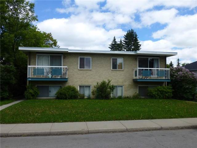 128 23 Avenue NE, Calgary, AB T2E 1V5 (#C4270560) :: Calgary Homefinders
