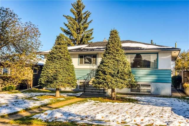 318 33 Avenue NE, Calgary, AB T2E 2H8 (#C4270566) :: Redline Real Estate Group Inc