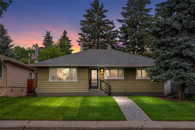 3336 35 Avenue SW, Calgary, AB T3E 1A1 (#C4270570) :: Redline Real Estate Group Inc