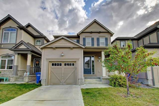 1016 Windhaven Close SW, Airdrie, AB T4B 0V8 (#C4270578) :: Virtu Real Estate