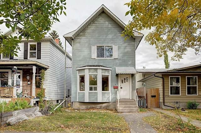 2714 16A Street SE, Calgary, AB T2G 3T2 (#C4270587) :: Calgary Homefinders