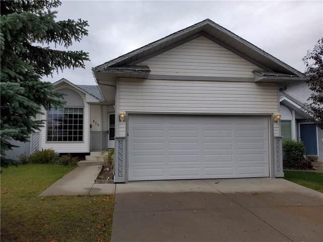 813 Macewan Valley Road NW, Calgary, AB T3K 3T5 (#C4270592) :: Calgary Homefinders