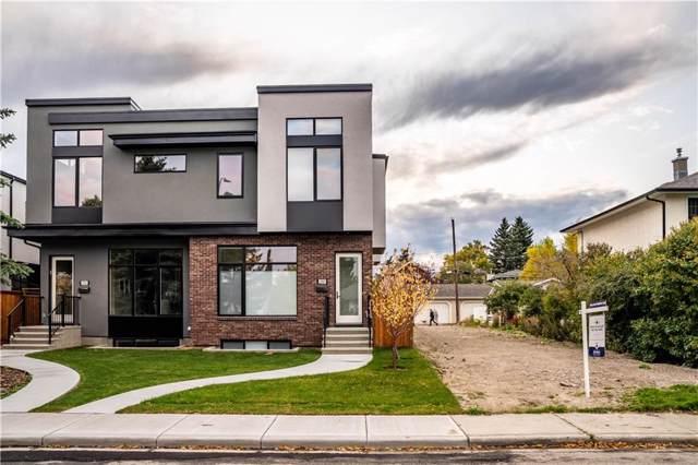 2509 17 Street NW, Calgary, AB T2M 3S3 (#C4270593) :: Redline Real Estate Group Inc