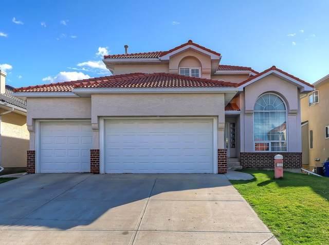 10250 Hamptons Boulevard NW, Calgary, AB T3A 5G5 (#C4270600) :: Redline Real Estate Group Inc
