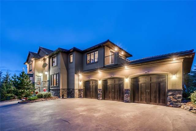 68 Slopes Grove SW, Calgary, AB T3H 3Y8 (#C4270605) :: Calgary Homefinders