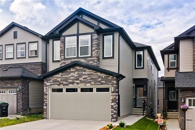 139 Nolanhurst Rise NW, Calgary, AB T3R 0Z5 (#C4270609) :: Redline Real Estate Group Inc