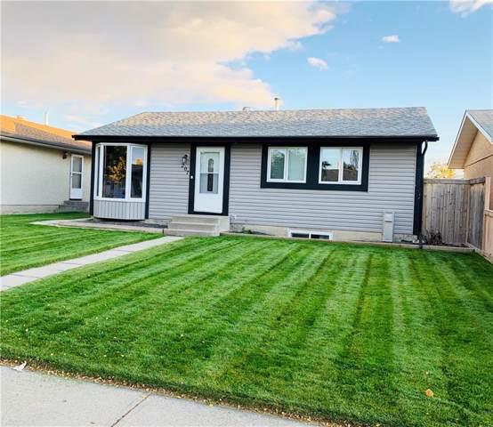 207 Maitland Place NE, Calgary, AB T2A 5V6 (#C4270622) :: Redline Real Estate Group Inc