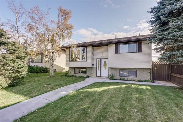 1432 Mardale Drive NE, Calgary, AB T2A 3M4 (#C4270626) :: Redline Real Estate Group Inc