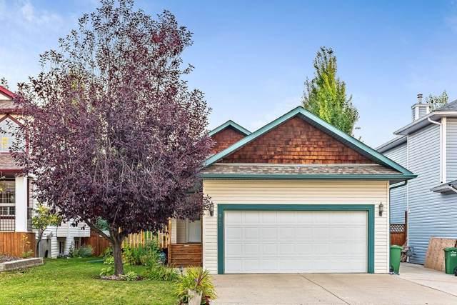 246 Crystalridge Rise, Okotoks, AB T1S 1W4 (#C4270631) :: Virtu Real Estate