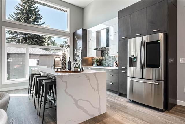 2515 18 Street NW, Calgary, AB T2M 3T7 (#C4270638) :: Redline Real Estate Group Inc