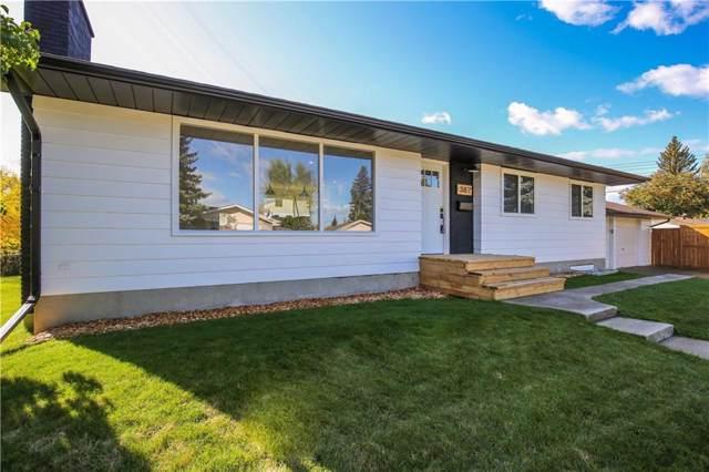 387 96 Avenue SE, Calgary, AB T2J 0R9 (#C4270640) :: Redline Real Estate Group Inc