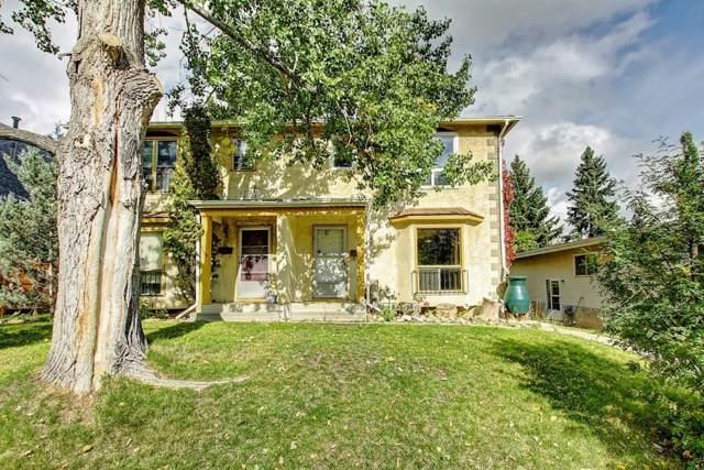 11137 Sacramento Drive SW, Calgary, AB T2W 0J5 (#C4270642) :: Redline Real Estate Group Inc