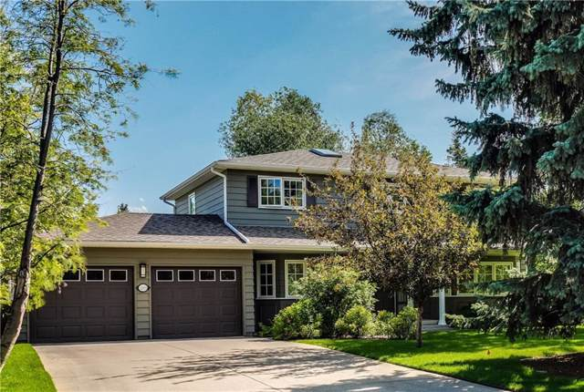 1219 Bel-Aire Drive SW, Calgary, AB T2V 2C1 (#C4270645) :: Calgary Homefinders