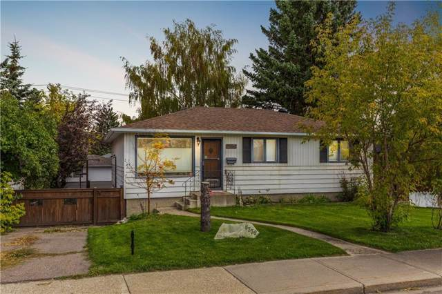 8336 Bowness Road NW, Calgary, AB T3B 0H5 (#C4270659) :: Redline Real Estate Group Inc